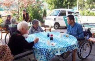 秋の料理クラブ会食